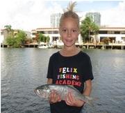 FELIX FISHING  ACADEMY