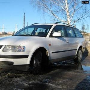 Продам автомобиль Volikswagen b5