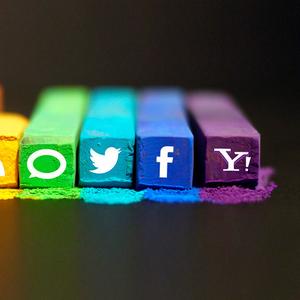 Качественное SMM - раскрутка и продвижение страниц в соцсетях
