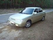 Продаю автомобиль ВаЗ 2110