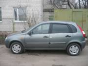 Продам автомобиль Лада Kalina 2008 г.
