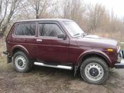 Продам автомобиль ВАЗ 21214,  2010г,