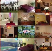 Компания продает два элитных дома для Евро-2012,  Киев,  Украина