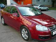 VW JETTA 1.4 TSI 122лс