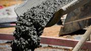 Товарный бетон на граните
